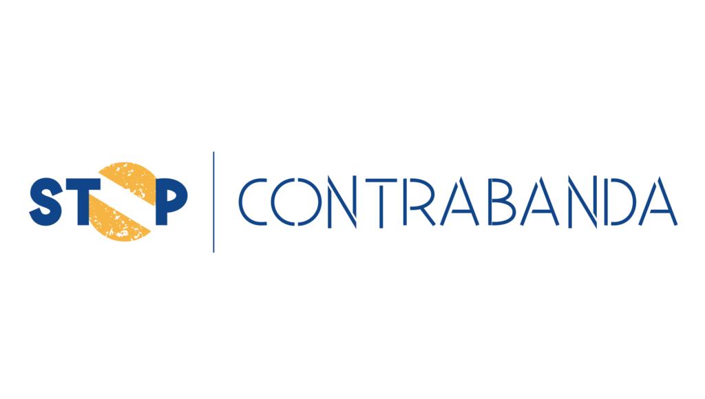 Logo STOP CONTRABANDA