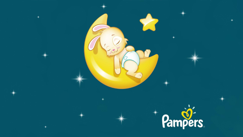 Pampers Good night worries_1060x600
