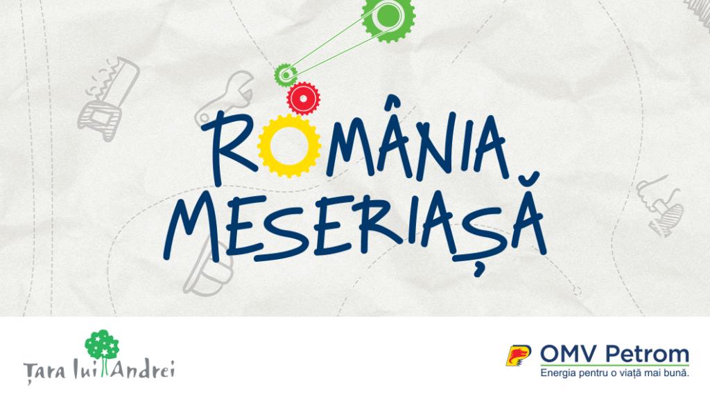 Romania Meseriasa_OMV Petrom