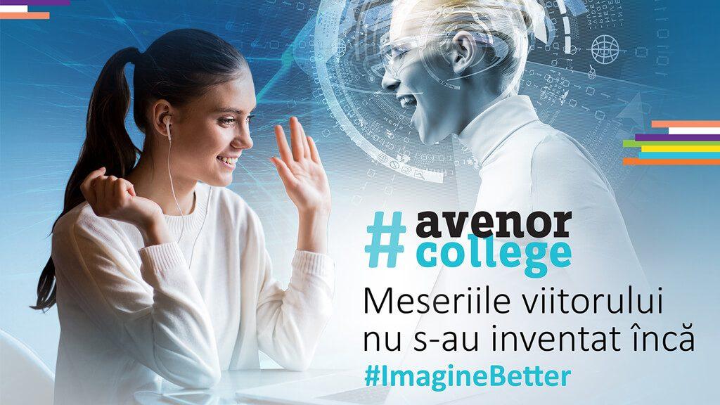 Avenor College KV
