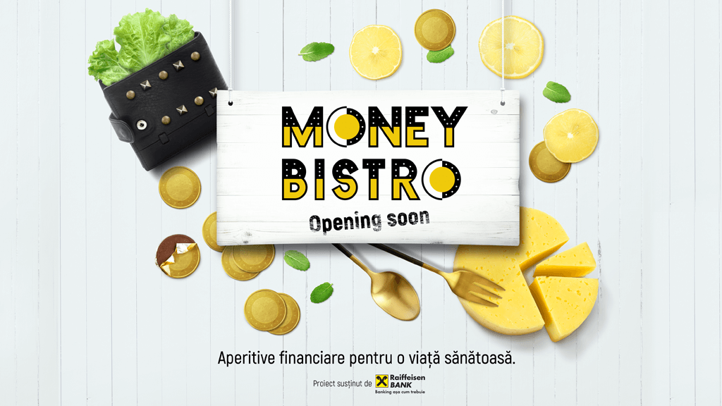 KV Money Bistro